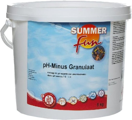 Summer Fun pH - 5 kg