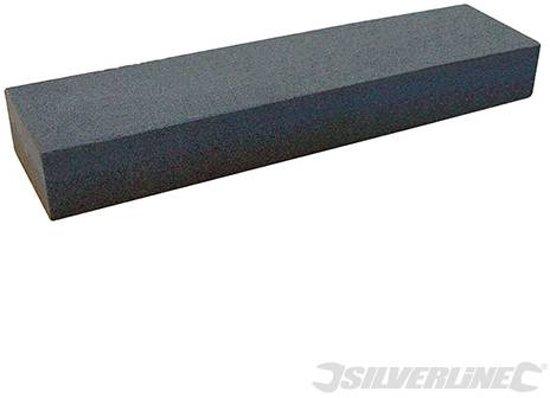 combinatie slijpsteen - 200mm - fijn / Medium
