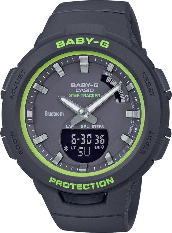 Casio Baby-G dameshorloge BSA-B100SC-1AER