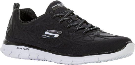   Skechers 22723 Sneakers Dames Maat 41 Zwart