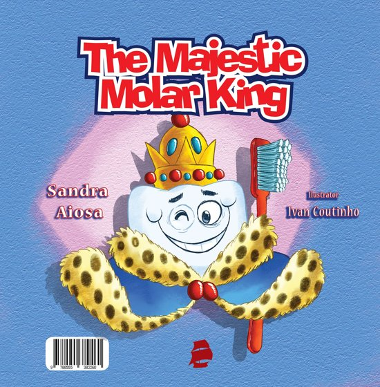 The Majestic Molar King