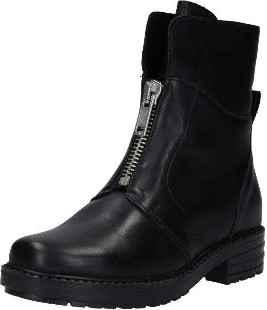 Ps Poelman laarzen Zwart-42