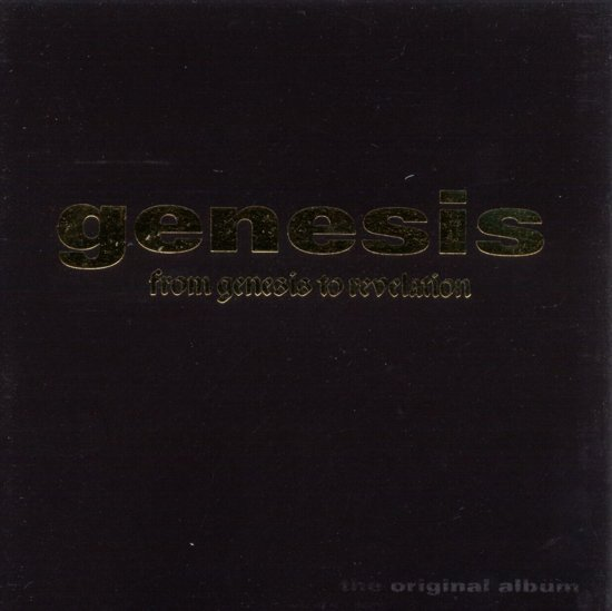 From Genesis To.. -Hq-