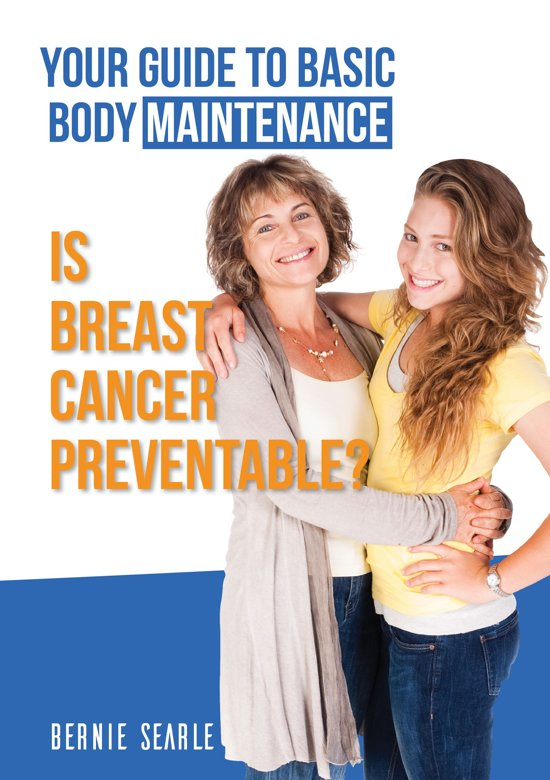 Is Breast Cancer Preventable?