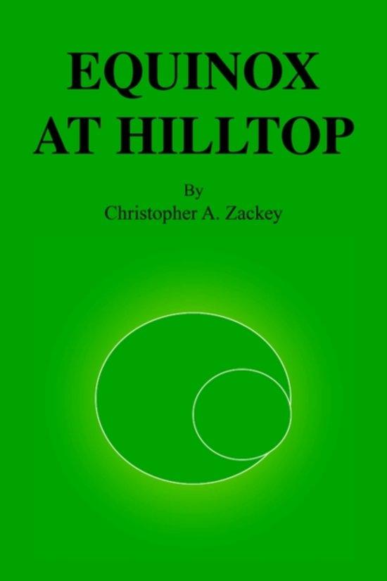Equinox At Hilltop
