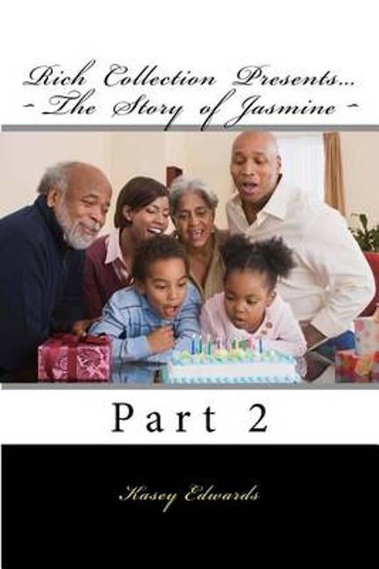 The Story of Jasmine 2