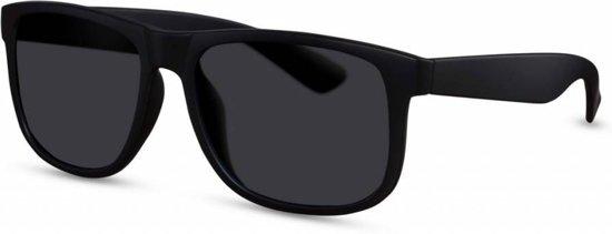 Hippe festival zonnebril voor de zomer 100% UV-bescherming NDL103