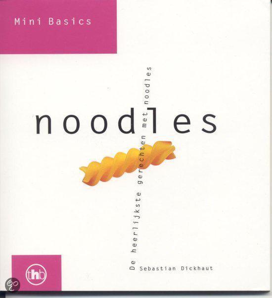 Noodles Mini Basic