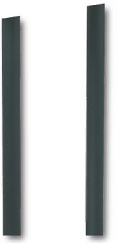 Allux Brievenbus Allux 1005 - Antraciet