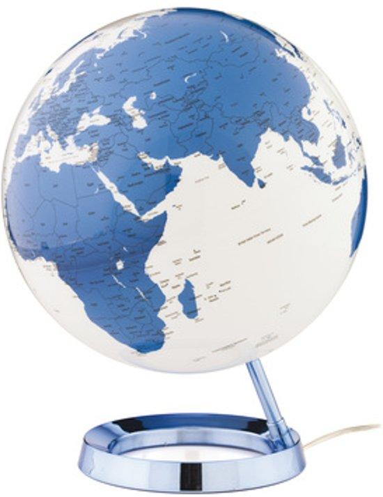 bol.com   Globe Bright HOT blue 30cm diameter kunststof voet met ...