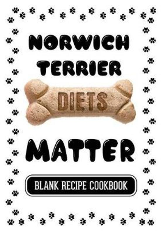 Norwich Terrier Diets Matter
