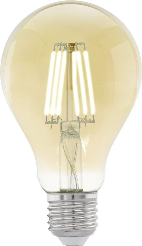 EGLO Vintage - LED - Kooldraadlamp - E27 - 4W - ø75