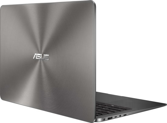 Asus ZenBook UX430UA-GV534T