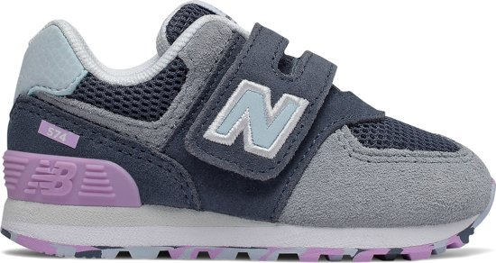 | New Balance 574 Sneakers Kinderen Blue Maat 27.5
