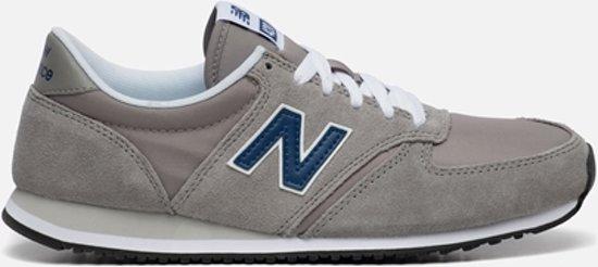 New Balance Grijs Balance 420 Sneakers 420 New qASr0Pzq