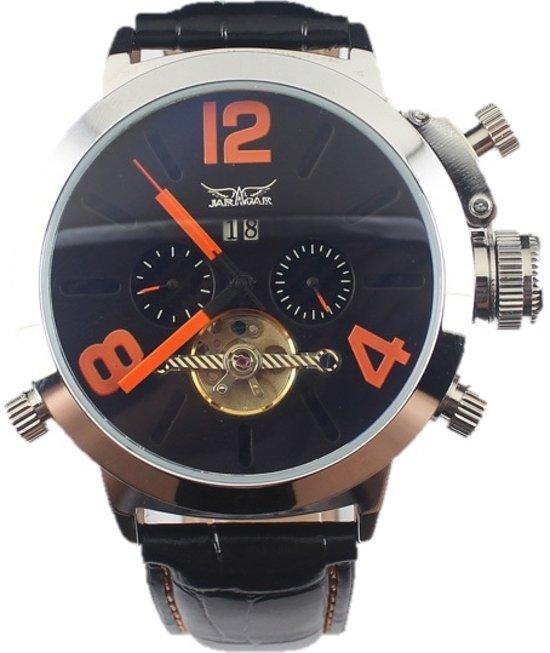 Kinetisch heren horloge - classic sport