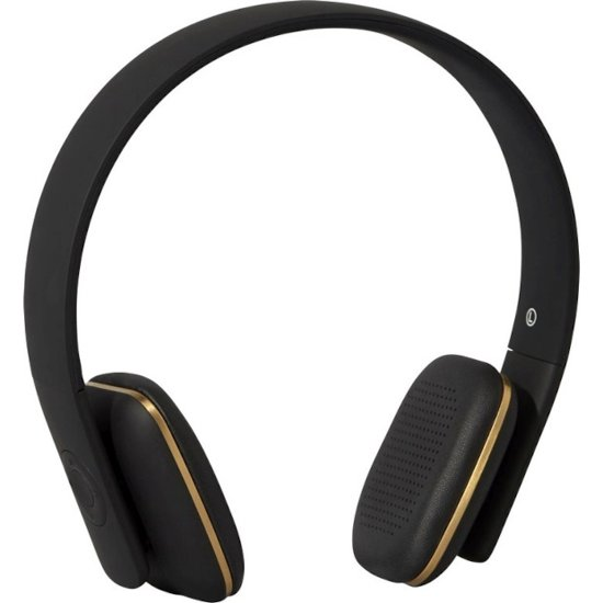 Kreafunk aHEAD Bluetooth On-Ear Koptelefoon