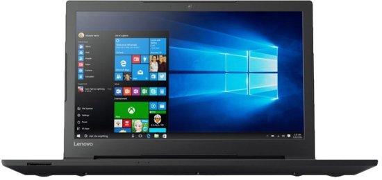 Lenovo IdeaPad V110 80TL017PRI BLACK 15.6 inch / i3-6006U / 240GB SSD / 4GB /DVD / W10 / UK-Keyboard