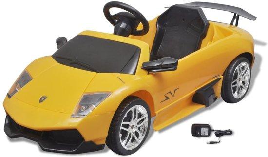 Bol Com Vidaxl Elektrische Auto Lamborghini Murcielago Lgo Lp 670