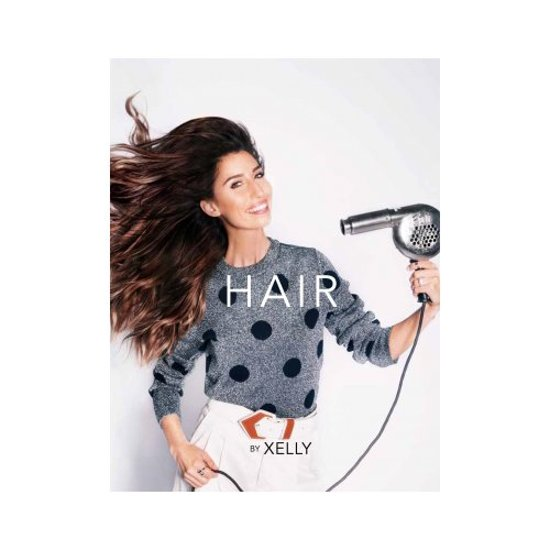 Hair - Xelly Cabau van Kasbergen
