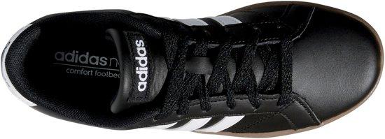4db04f39293 Adidas 37 1 Maat Zwart wit Kids 3 Sneakers Unisex Baseline w4TBqrcIv4