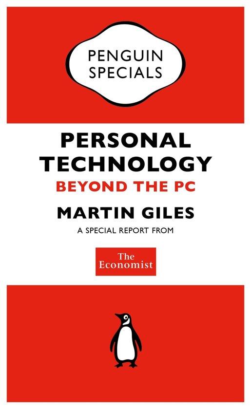 The Economist: Personal Technology