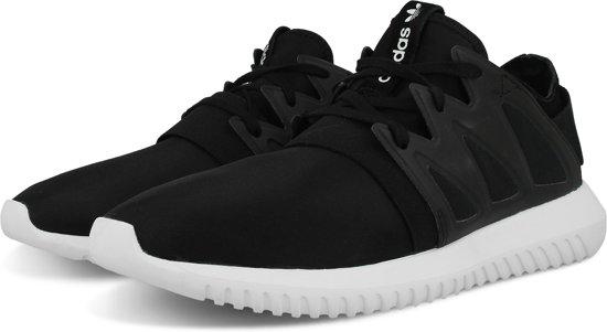 adidas tubular viral zwart