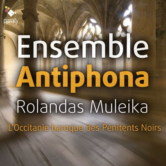 Ensemble Antiphona