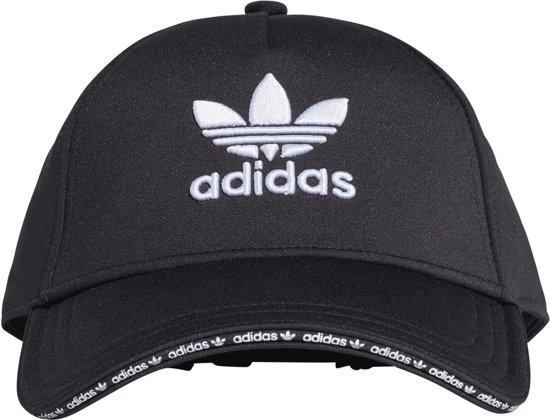adidas Cap sportcap Dames - Black