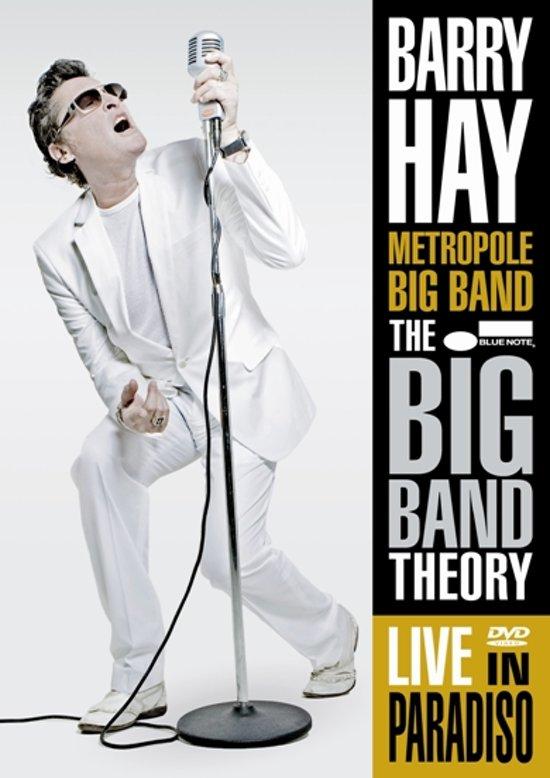 Big Band Theory - Live..