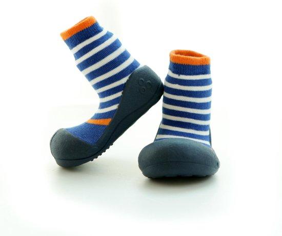 Kinderschoenen.Bol Com Ringle Marine Kinderschoenen Maat 22 5