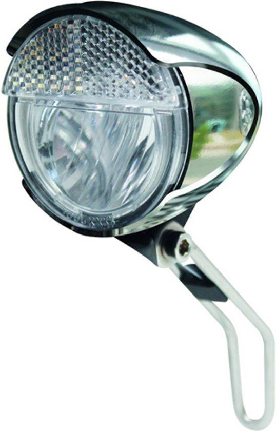 bol.com | Trelock LS 583 Bike-i retro dynamo verlichting zilver