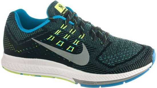 nike air zoom structure 18 heren