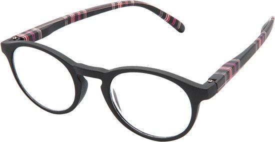 SILAC - OVALE SCOTTISCH - Leesbrillen voor Vrouwen - 7110 - Dioptrie 1,25