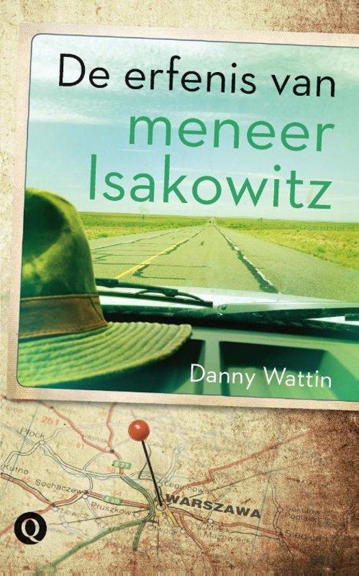 De erfenis van meneer Isakowitz