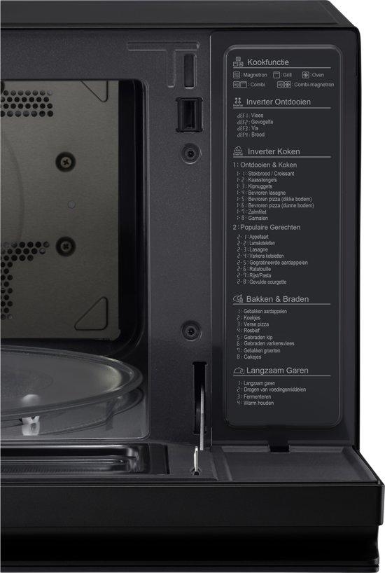 LG MJ3965BIB