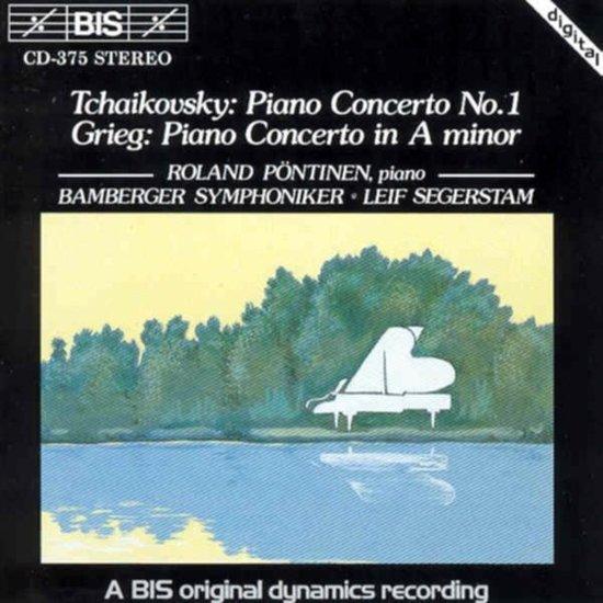 Tchaik./ Grieg - Piano..