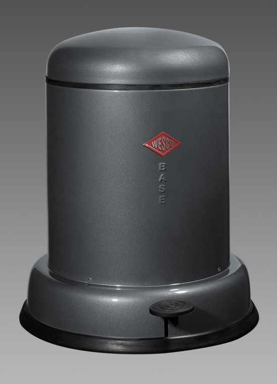 Wesco Baseboy 8 Liter
