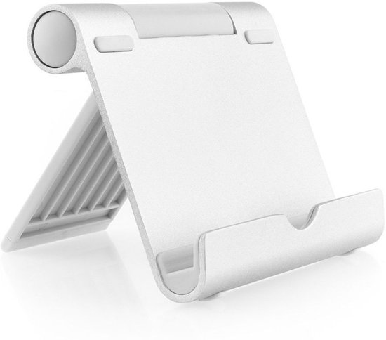 Aukey Tablet standaard - HD-T5 - Silver