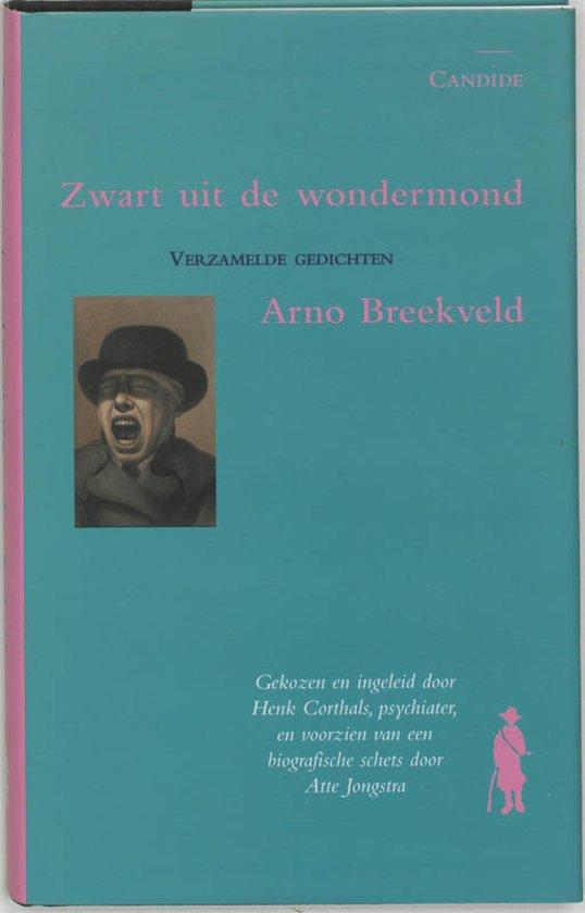 Zwart Uit De Wondermond Boek Epub A Breekveld Lucciabrimim