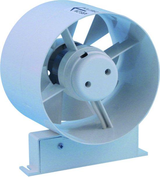 bol.com | Nedco Buisventilator PV-100T - 90x100 mm - Ø 100 mm