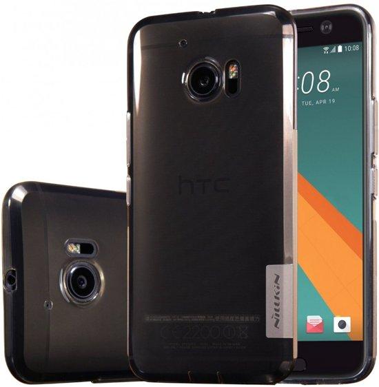 Nillkin Nature TPU Case voor de HTC 10 - Brown in Ruisbroek (Vl.Br.)