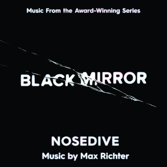 Black Mirror - Nosedive Music From