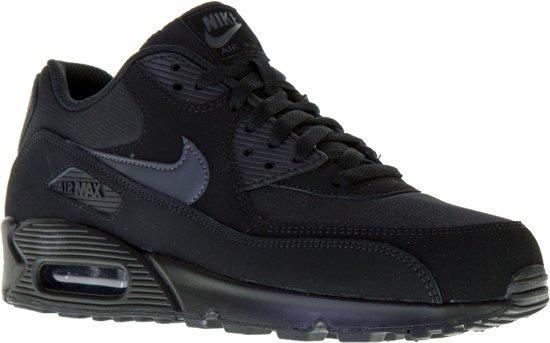 41 Zwart Mannen Nike Grijs Donker Maat Sneakers qEFEw1S