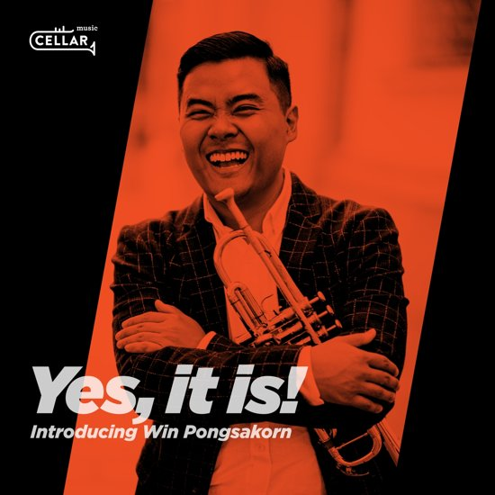 Yes It Is! Introducing Win Pongsakorn