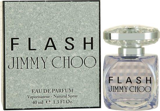 Jimmy Choo Flash for Woman 40 ml Eau de parfum