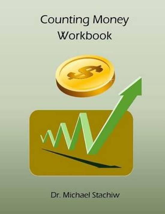 Counting Money Workbook