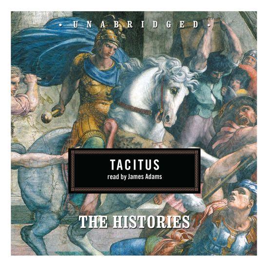 Afbeelding van The Histories