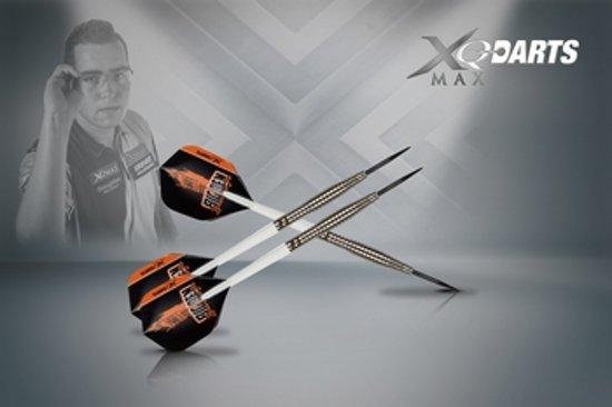 XQMax Benito van de Pas Tungsten - 23 gram