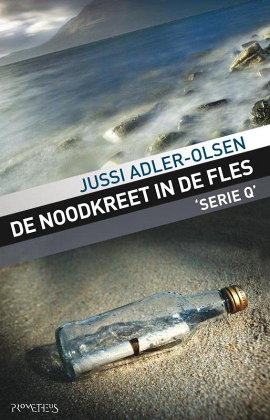 Jussi-Adler-Olsen-Serie-Q---Noodkreet-in-de-fles